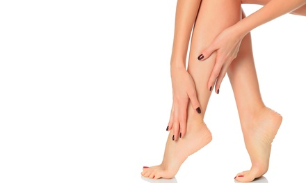 Laser Hair-Removal Treatments on a Small, Medium, or Large Area at Forever Young Day Spa (Up to 89% Off)