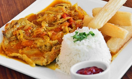 $22 for $40 Worth of Colombian Cuisine at Antojitos Colombianos