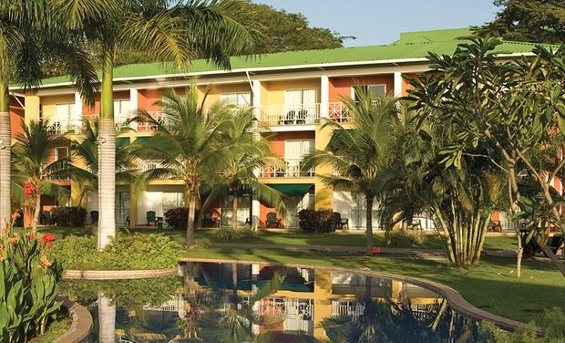 Royal Decameron Golf Beach Resort Villas Panama All Inclusive Stay At