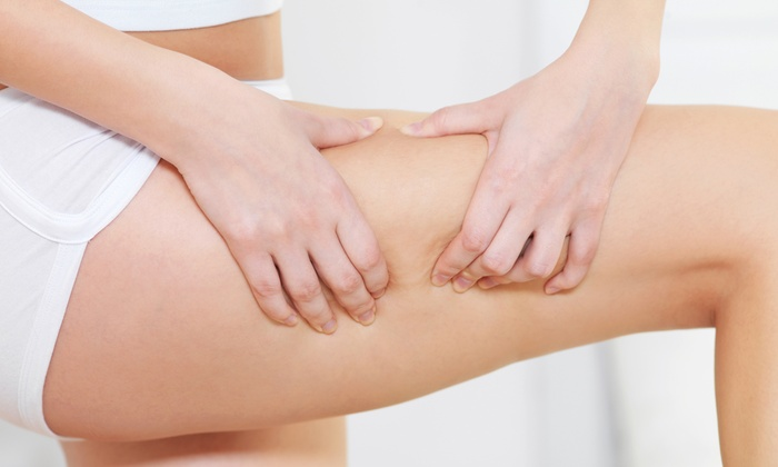 Elika Laser Clinic - Richmond Hill: One, Two, or Four Skin-Tightening Treatments at Elika Laser Clinic (Up to 76% Off)
