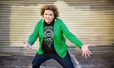 Fortune Feimster at The Dark Lady on December 18 at 7 p.m. (Up to 39% Off)