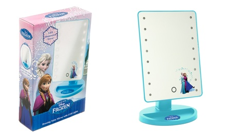 Disney Frozen Illuminated Mirror from £12.98