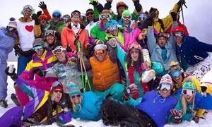 Jacksonville Ski Club: Up to 54% Off Ski Club Membership at Jacksonville Ski Club