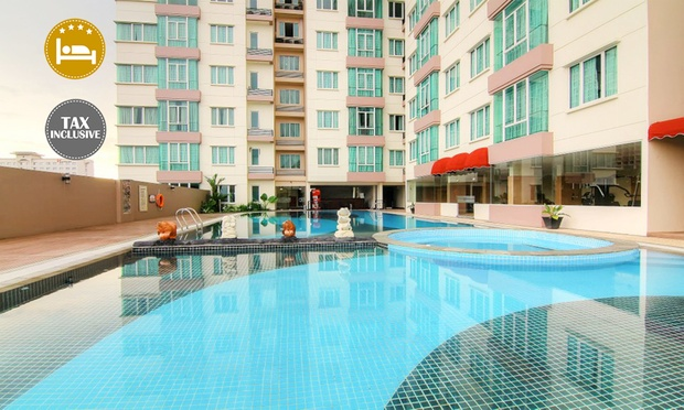 Batam 4* BCC Hotel + Ferry + Taxes 0