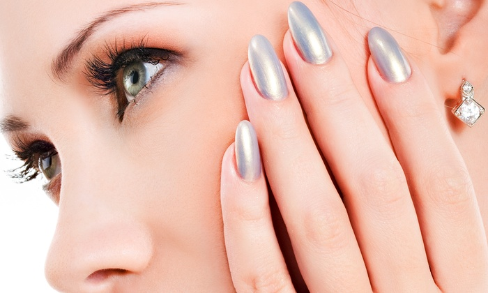 Perfectly Polished - Avalon - Bellevue - Ben Avon: One or Three OPI GelColor Manicures at Perfectly Polished (Half Off)