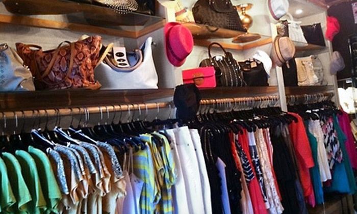 Urban Ornaments - Downtown Clovis: Boutique Apparel and Accessories at Urban Ornaments (Half Off). Two Options Available.