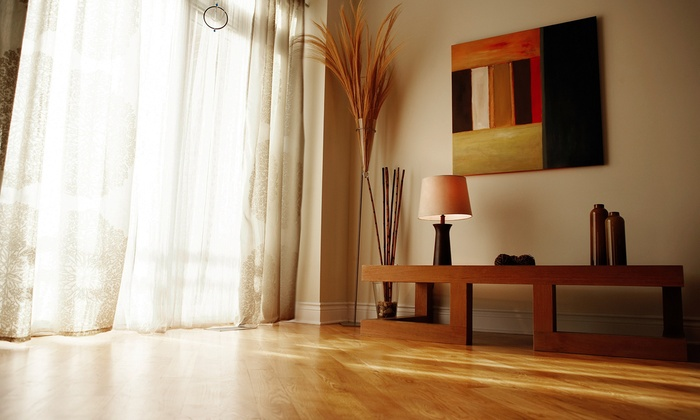 Stage with Style - Toronto (GTA): Home-Staging Consultation with Optional Colour Consultation from Stage with Style (Up to 75% Off)