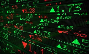 Up to 95% Off Online Stock-Trading Course
