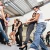 50% Off Classes at Aquarius Ballroom Dance Studios
