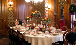 Campbell House Museum: Admission for Two, Four, or Six to Campbell House Museum (50% Off)