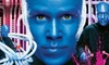 Blue Man Group - Charles Playhouse: Blue Man Group at Charles Playhouse on Select Dates, November 1–December 8 (Up to $33.60 Off)
