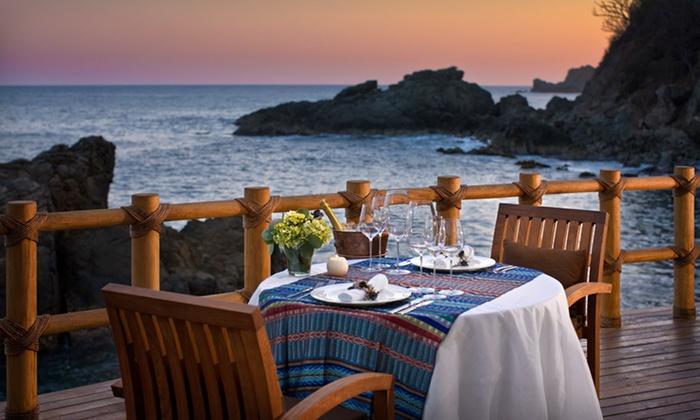 Capella Ixtapa Resort Spa Groupon
