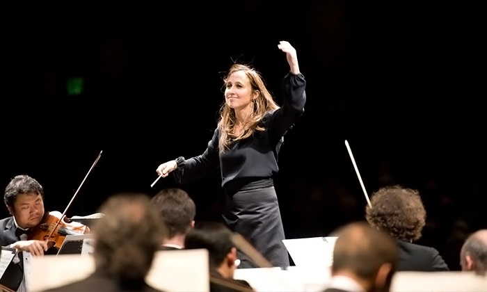 """IMAGINATION"" - Zellerbach Hall: Berkeley Symphony Orchestra Presents IMAGINATION at Zellerbach Hall on Thursday, February 26 (Up to 44% Off)"