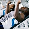 83% Off Gym Membership with Classes