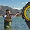 High Gear Angler Fishing Watch