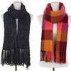 Women's Diorn Chunky Knit Scarves