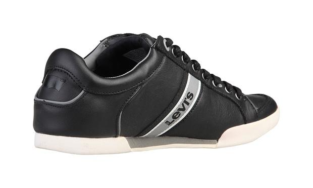 chaussures levis pour homme. Black Bedroom Furniture Sets. Home Design Ideas