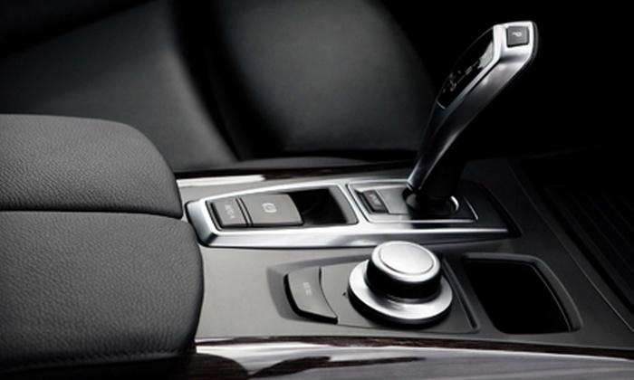 Elite Motors - West Side - Waterside - South End: $99 for Full Auto Detail at Elite Motors ($225 Value)