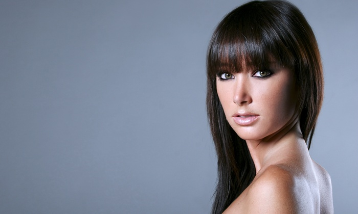 Sara Maranto at Nola Salon & Tan - Bossier City: Hairstyle Packages from Sara Maranto at Nola Salon & Tan (53% Off)