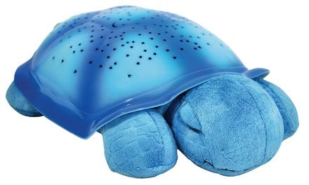 Blue-Turtle Twilight-Constellation Night Light