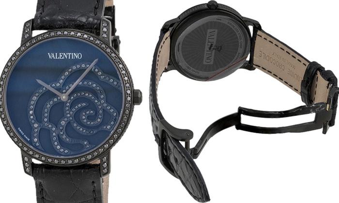 Valentino Watches: Valentino Watches
