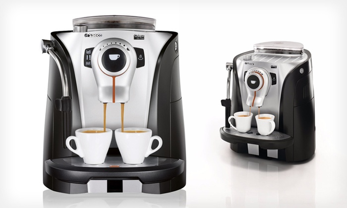 Philips Saeco Espresso Machines: Philips Saeco Espresso Machines (Manufacturer Refurbished) (Up to 65% Off). Free Shipping and Free Returns.