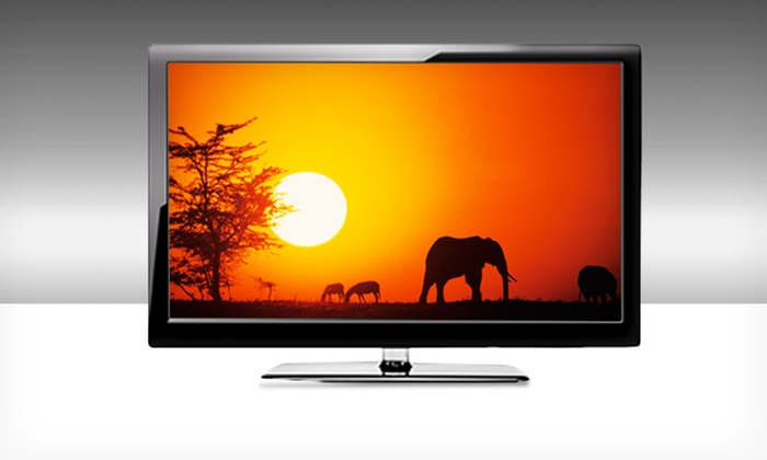 "40"" Seiki 1080p LCD HDTV (SC40FK01): $299.99 for a 40"" Seiki 1080p LCD HDTV (SC40FK01) ($499.99 List Price). Free Shipping and Returns."