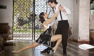 DANZE FANTASY: Fino a 20 lezioni per una o 2 persone da Danze Fantasy (sconto fino a 77%).Valido in 2 sedi
