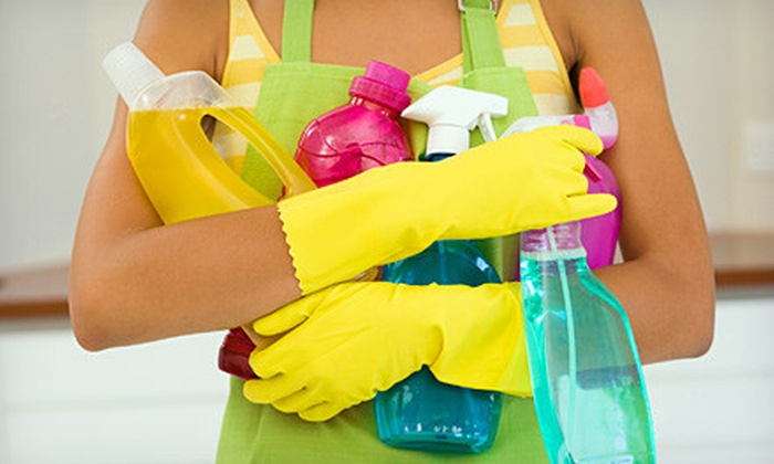 Exclusive Cleaning - Northwest Calgary: One or Two Housecleaning Sessions from Exclusive Cleaning (Up to 75% Off)