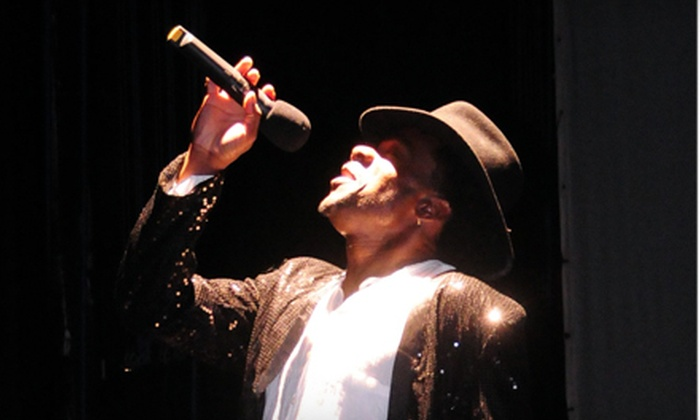 """""""The Book of Soul"""" - Central Rockville: Outing for One or Two to The Thrill Company's """"The Book of Soul"""" with Jay Pickens in Rockville on March 7 (Up to 75% Off)"""