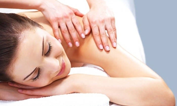 A Cure for the Blues Massage Therapy - West Riverside: $35 for a One-Hour Massage at A Cure for the Blues Massage Therapy (Up to $70 Value)