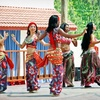 Up to 68% Off Belly-Dance Classes