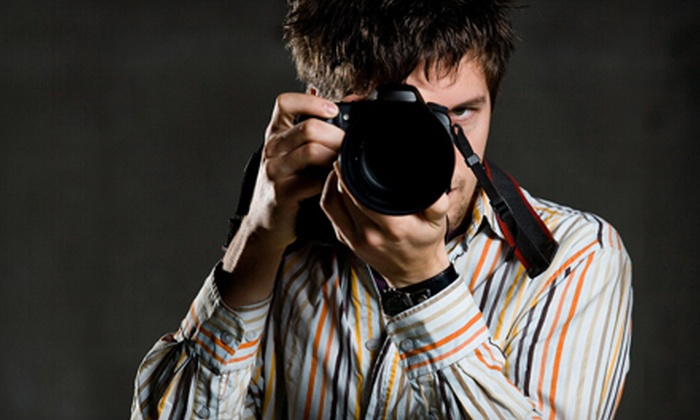 Betterphoto Workshop - McKenzie Towne: $39 for an All-Day Photography Workshop from Betterphoto Workshop October 29 or January 28 ($240.45 Value)