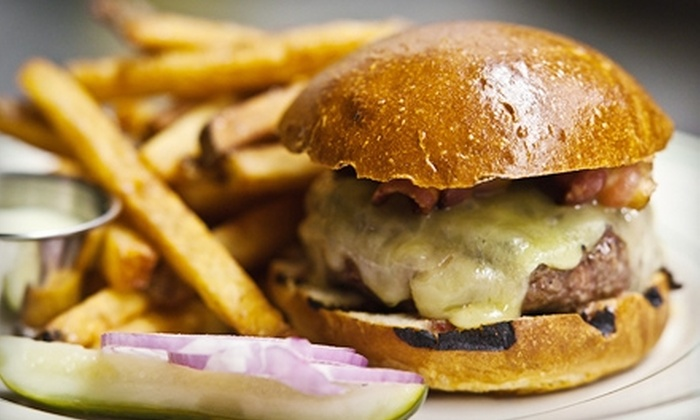 Dean Street - Prospect Heights: $12 for $25 Worth of Upscale Pub Fare and Drinks at Dean Street (or $12 for $35 Worth if Redeemed on Thursdays)