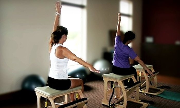 The Core, A Pilates Studio - Roswell: Pilates Classes at The Core, A Pilates Studio in Roswell. Two Options Available.