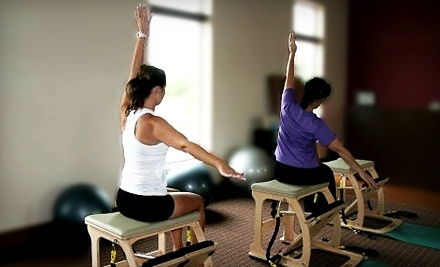 The Core, A Pilates Studio: 5 Apparatus Classes Plus a Complimentary Sixth Class  - The Core, A Pilates Studio in Roswell