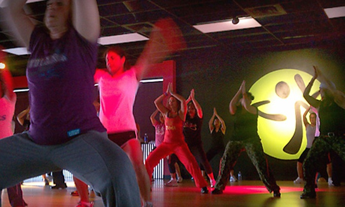 Studio Z Indianapolis - Plainfield: 10 or 20 Fitness Classes at Studio Z in Plainfield