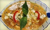 Thai Pan - Multiple Locations: $15 for $30 Worth of Thai Cuisine During Dinner at Thai Pan (or $10 for $20 During Lunch)
