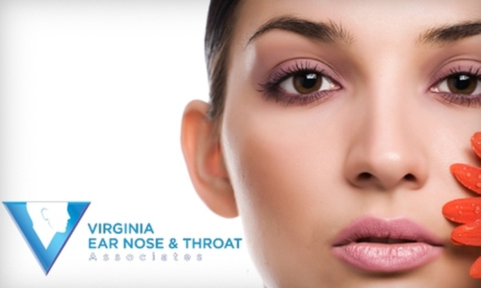 Medical Skin Solutions - Richmond: $50 for a Chemical Peel at Medical Skin Solutions (Up to $120 Value)