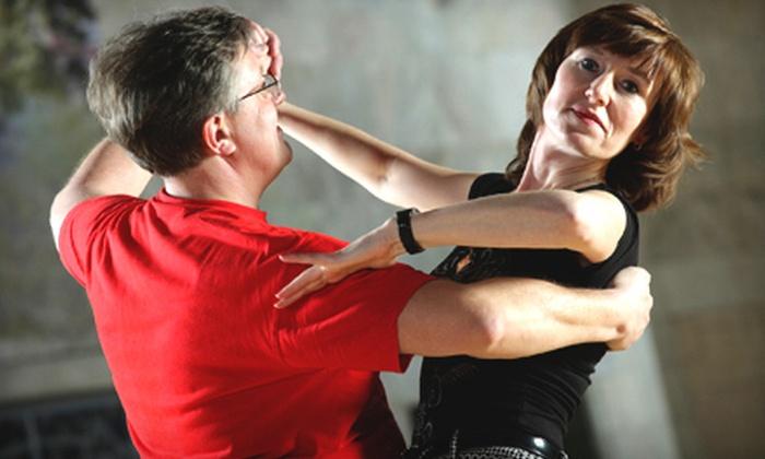 Columbus Dance Centre - Columbus: 5, 10, or 20 Ballroom-Dance Classes for One or Two at Columbus Dance Centre (Up to 81% Off)
