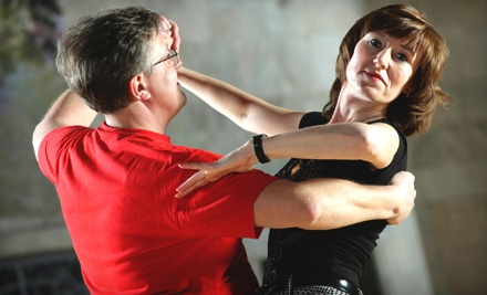 5 Group Ballroom-Dance Classes for One (a $60 value) - Columbus Dance Centre in Gahanna