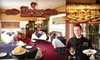 Briarhurst Manor Estate - Manitou Springs: $25 for $50 Worth of Upscale Dining and Drinks at Briarhurst Manor Estate
