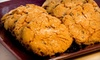 SimpleICIOUS LLC - San Jose: One, Two, or Three Dozen Signature Cookies from Simpleicious (Up to 63% Off)