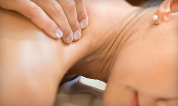 Lotus Spa - Succasunna: $40 for a Swedish Massage at Lotus Spa in Succasunna ($80 Value)