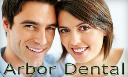 Arbor Dental - Arbor Dental in Ann Arbor