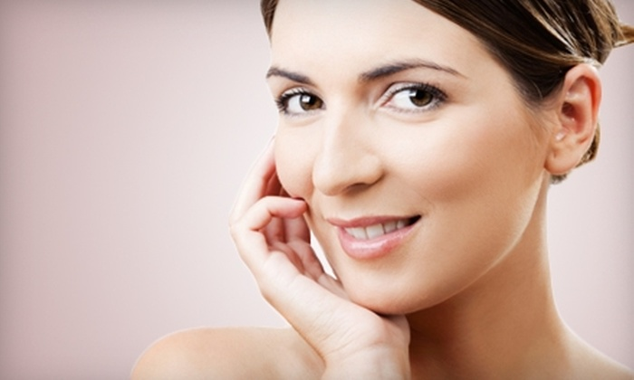 Escape Aesthetic Medical Center & Day Spa - Bay Ridge & Fort Hamilton: $95 for a Signature Facial Plus Hand- and Foot-Rejuvenation Treatment at Escape Aesthetic Medical Center in Brooklyn