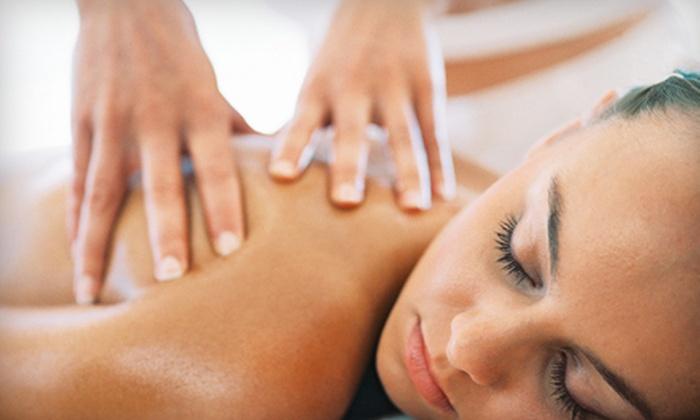 Vidassage - Ward 2: 60- or 90-Minute Massage at Vidassage LLC