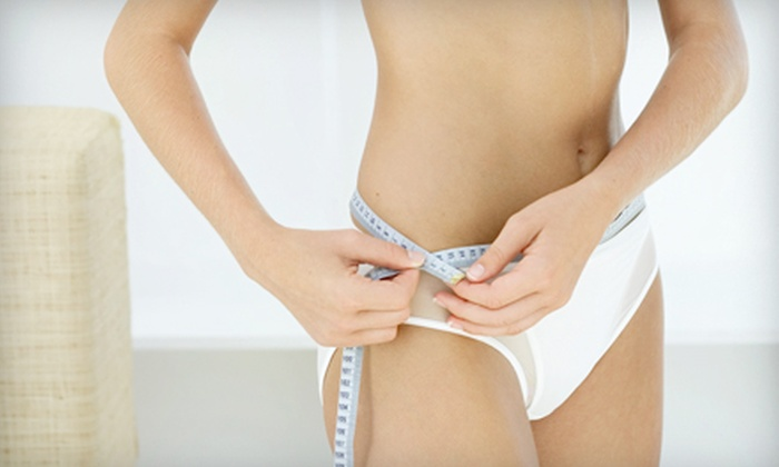 Your Medicos, S.C. - Buffalo Grove: 3, 6, or 10 Ultrasound Cavitation Fat- and Cellulite-Reduction Treatments at Your Medicos, S.C. in Buffalo Grove