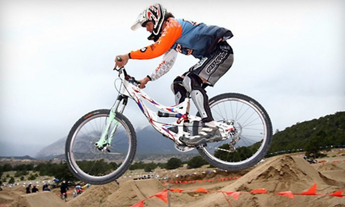 Mojo Wheels - Bear Valley: $25 for $50 Worth Of Mountain-Biking Parts, Equipment, or Clothing at Mojo Wheels