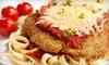 Up to 57% Off Italian Fare at Portofino Restaurant in City Island